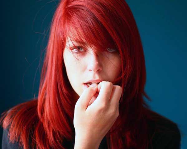 kızıl-saç-rengi